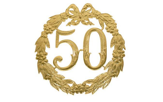 50 jaar bedrijf Jubileum 50 jarig bestaan   Goorsenberg 50 jaar bedrijf